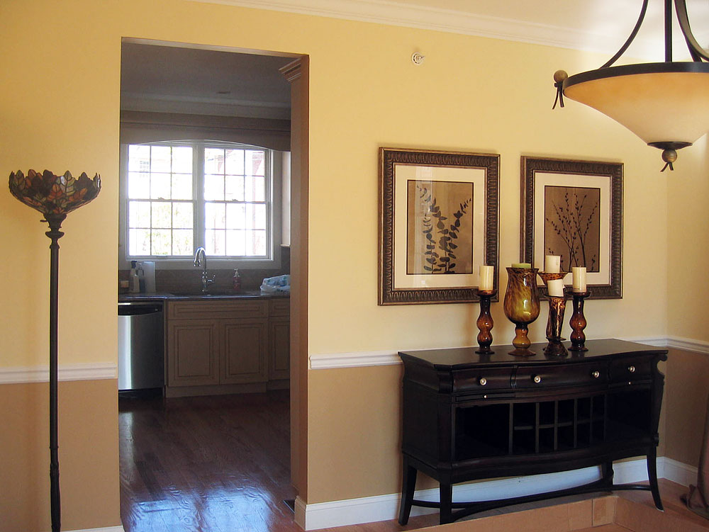 New Houses For Sale In Brooklyn NY Dining Room